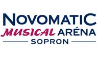 NOVOMATIC Aréna Sopron