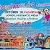 2015. október 18. – Légvárvilág Játszóház