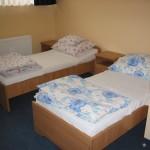 Kiemelt két ágyas