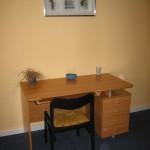 Kiemelt asztal